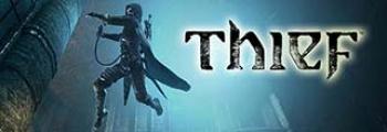 بازی Thief - دزد
