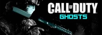 بازی Call of Duty: Ghosts ندای وظیفه: ارواح