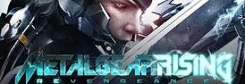 بازی Metal Gear Rising: Revengeance 2014 - متال گیر 2014