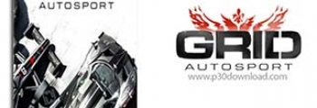 Grid: Autosport - گرید: مسابقات اتومبیلرانی