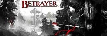بازی Betrayer - خائن