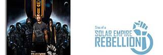 Sins of a Solar Empire: Rebellion - گناهان یک امپراطوری خورشیدی: شورش