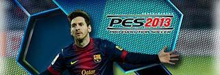 PES 2013 - فوتبال حرفهای 2013